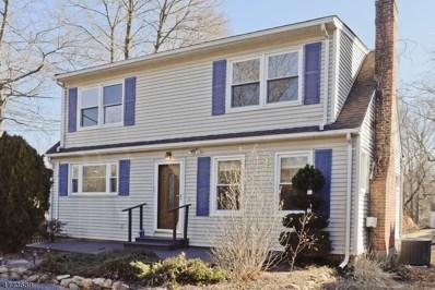 213 Intervale Rd, Parsippany-Troy Hills Twp., NJ 07005 - MLS#: 3444387