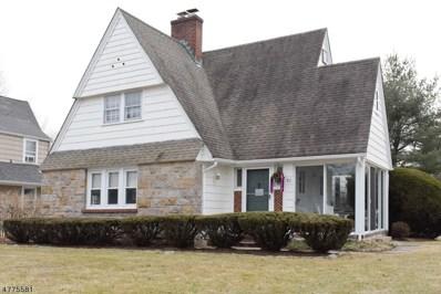 92 Glenbrook Rd, Morris Plains Boro, NJ 07950 - MLS#: 3444573