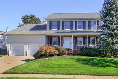 45 Peterson Rd, Hillsborough Twp., NJ 08844 - MLS#: 3444681