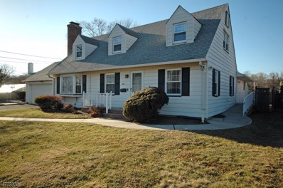 1975 Valley Ave, Scotch Plains Twp., NJ 07076 - MLS#: 3444784