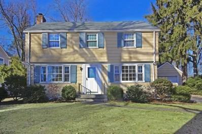 129 Beekman Rd, Summit City, NJ 07901 - MLS#: 3445099