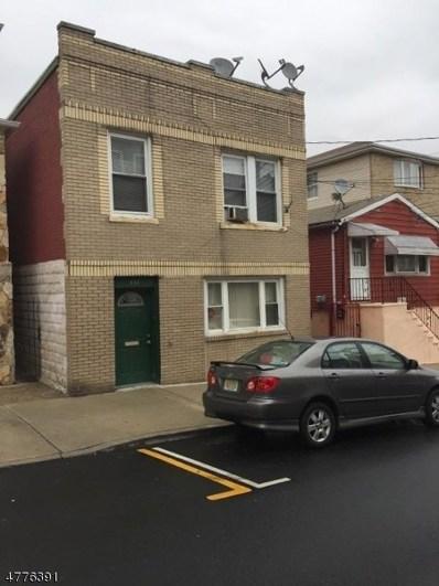 332 71ST St, Guttenberg Town, NJ 07093 - MLS#: 3445130