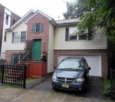 43-45 Brookdale Ave, Newark City, NJ 07106 - MLS#: 3445254
