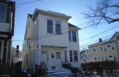 35 Wolf Pl, Irvington Twp., NJ 07111 - MLS#: 3445440