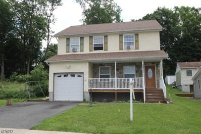 29 Orchard St, Newton Town, NJ 07860 - MLS#: 3445469