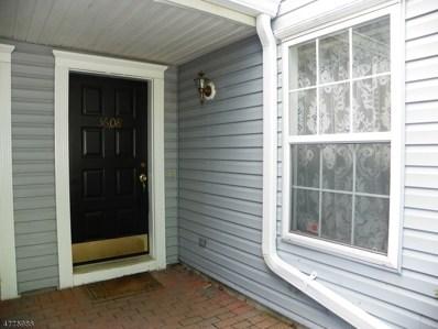 3608 Scenic Ct, Denville Twp., NJ 07834 - MLS#: 3445562