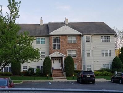 12 Mountainview Ct UNIT 12, Riverdale Boro, NJ 07457 - MLS#: 3445803