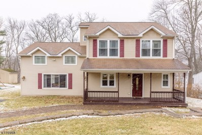8 Berry Ln, West Milford Twp., NJ 07480 - MLS#: 3446126