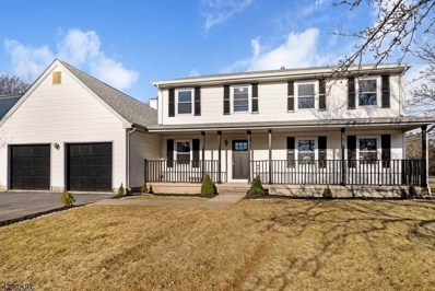 38 Stratford Dr, Franklin Twp., NJ 08873 - MLS#: 3446131