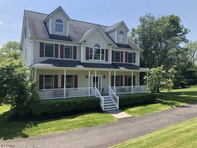 5 Logan Dr, Tewksbury Twp., NJ 07830 - MLS#: 3446254
