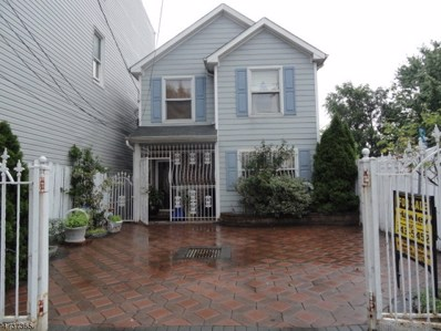 356 Bergen St, Newark City, NJ 07103 - MLS#: 3446270