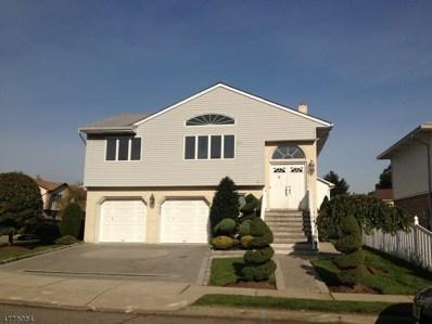 10 Susan Ct, Elmwood Park Boro, NJ 07407 - MLS#: 3446640