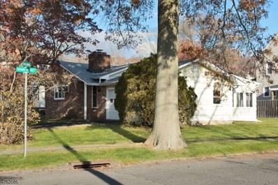 333 Cook Ave, Scotch Plains Twp., NJ 07076 - MLS#: 3446678