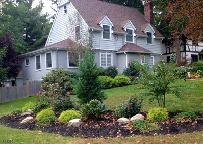 621 Forest Ave, Westfield Town, NJ 07090 - MLS#: 3446685