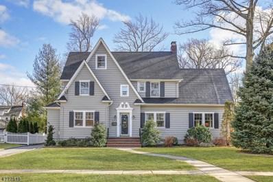 695 Dorian Rd, Westfield Town, NJ 07090 - MLS#: 3446708