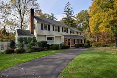 331 Tanager Way, Mountainside Boro, NJ 07092 - MLS#: 3446830