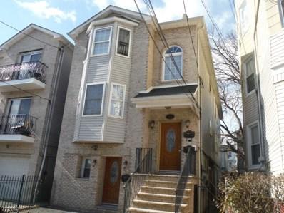 35 Norwood St, Newark City, NJ 07106 - MLS#: 3446892