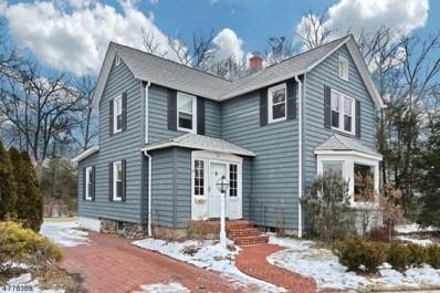 24 Myrtle Ave, Allendale Boro, NJ 07401 - MLS#: 3446923