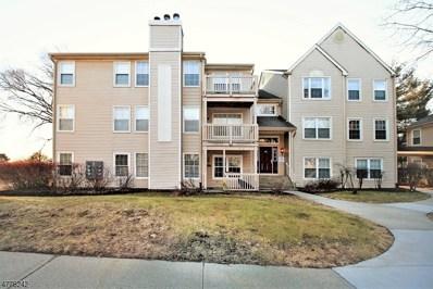 34 Spruce Ct UNIT 100, Clifton City, NJ 07014 - MLS#: 3446970