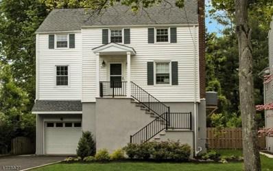 307 Edgar Ave, Cranford Twp., NJ 07016 - MLS#: 3447030