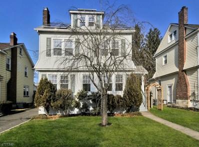 574 Pierson St, Westfield Town, NJ 07090 - MLS#: 3447113