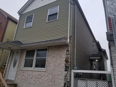 342 Adams St, Newark City, NJ 07105 - MLS#: 3447249