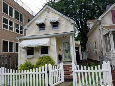 551 Tremont Ave, City Of Orange Twp., NJ 07050 - MLS#: 3447296