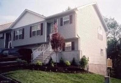 15 Oak Point Dr, Hamburg Boro, NJ 07419 - MLS#: 3447314