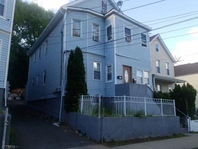 302 Sherman St, Passaic City, NJ 07055 - MLS#: 3447315
