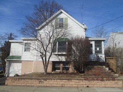 123 Central Ave, Hawthorne Boro, NJ 07506 - MLS#: 3447373