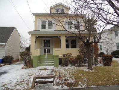 138 Kanouse St, Boonton Town, NJ 07005 - MLS#: 3447490