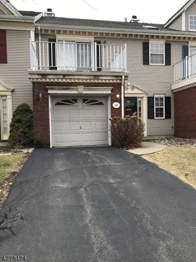 94 Sapphire Ln, Franklin Twp., NJ 08823 - MLS#: 3447501