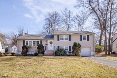36 Swan Rd, Livingston Twp., NJ 07039 - MLS#: 3447621