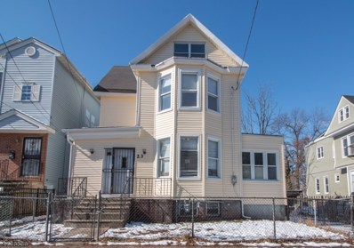21-23 Isabella Ave, Newark City, NJ 07106 - MLS#: 3447872