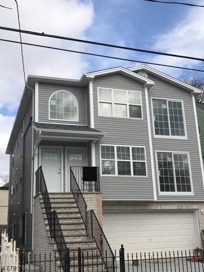 139 Mapes Ave, Newark City, NJ 07112 - MLS#: 3448091