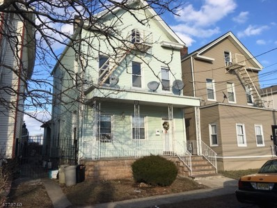 1163 Chestnut St, Elizabeth City, NJ 07201 - MLS#: 3448110