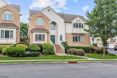 1091 Smith Manor Blvd UNIT 1091, West Orange Twp., NJ 07052 - MLS#: 3448134