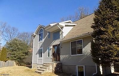 11 Delmont Rd, West Milford Twp., NJ 07421 - MLS#: 3448388