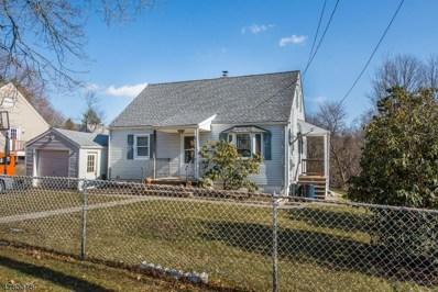 6 Birchwood Rd, Randolph Twp., NJ 07869 - MLS#: 3448484