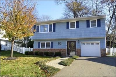 616 E Vail Rd, Roxbury Twp., NJ 07850 - MLS#: 3448531