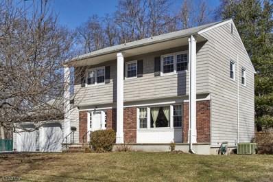 3 Donna Rd, Springfield Twp., NJ 07081 - MLS#: 3448823