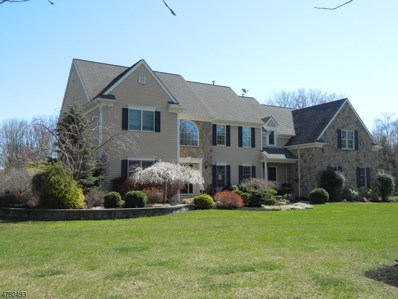 3 Patrey Ct, Chester Twp., NJ 07930 - MLS#: 3448890