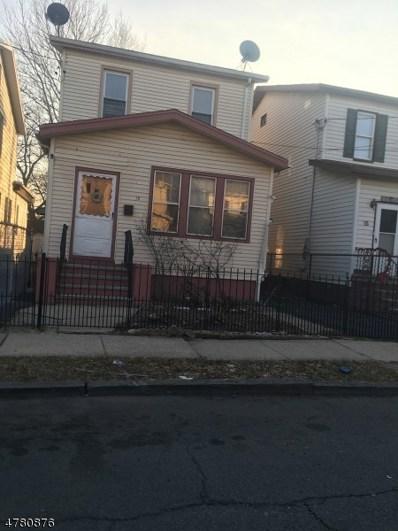 13 Lentz Pl, Irvington Twp., NJ 07111 - MLS#: 3449123