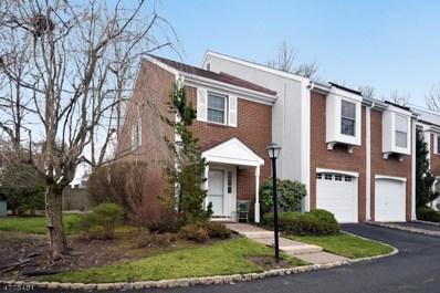 318 Main St, Unit 27, Madison Boro, NJ 07940 - MLS#: 3449174