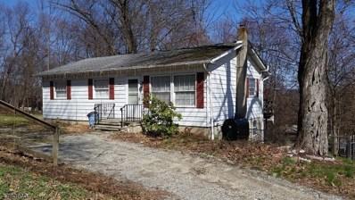 4 Dogwood Rd, Wantage Twp., NJ 07461 - MLS#: 3449181