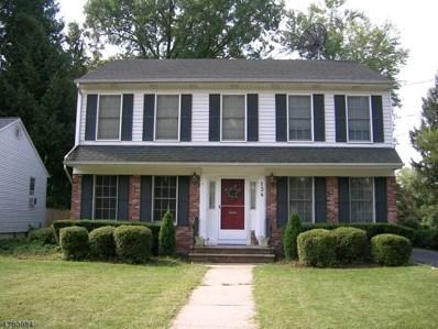 134 Cherry Ave, Bound Brook Boro, NJ 08805 - MLS#: 3449207