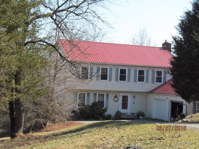 1 Cherry Tree Ln, Blairstown Twp., NJ 07825 - MLS#: 3449264