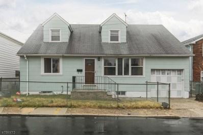 18 Saint Paul Dr, Irvington Twp., NJ 07111 - MLS#: 3449360