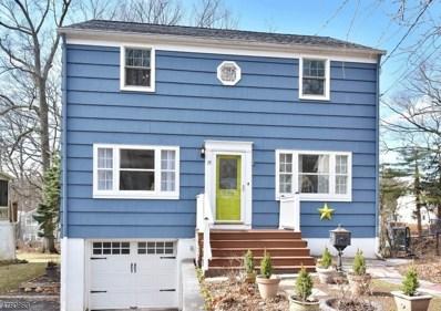 19 Lenox Ter, West Orange Twp., NJ 07052 - MLS#: 3449413