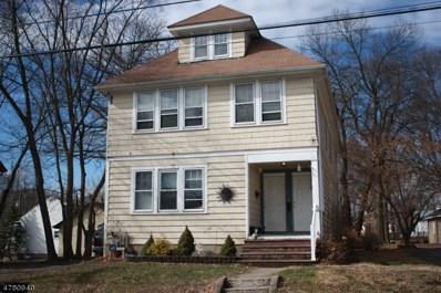 49 Pierce Ave, Midland Park Boro, NJ 07432 - MLS#: 3449464